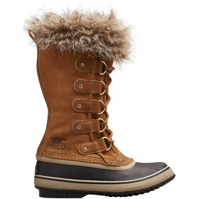 Sorel Joan Of Arctic Støvler Damer, camel brown/black